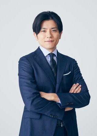 青木源太が10月1日よりレプロエンタテインメントとマネジメント契約を締結