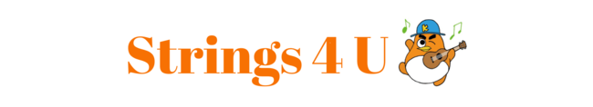 Journey Guitars オンラインストアで Strings 4 U 無料体験レッスンの提供を開始