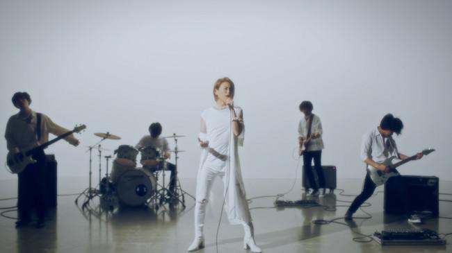デビュー満20周年 氷川きよしニューアルバム「生々流転」、10月13日(火)発売MV「白い衝動」、10月6日(火)公開