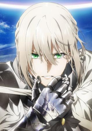 『劇場版 Fate/Grand Order -神聖円卓領域キャメロット-前編Wandering; Agateram』 本予告映像&第4弾前売券特典情報を公開