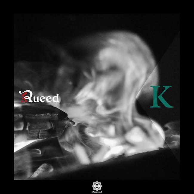 【新曲リリース•取材依頼】RUEED NEW ALBUM 「 K 」2020/10/5 RELEASE!!