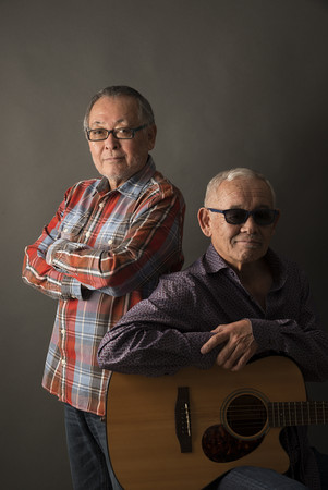 1969年9月にデビューした岩沢幸矢・二弓の兄弟デュオ、ブレッド&バター。エバーグリーンな音楽を奏でる彼らの50年の集大成となるコンサートを11月12日(木)にWOWOWで放送決定!