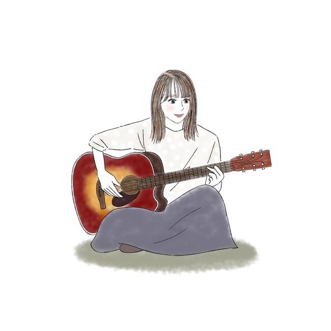 【デビューシングル】miku「女の子」リリース!ミュージックビデオには人気モデルの紗蘭が主演!YouTubeにて同時公開!