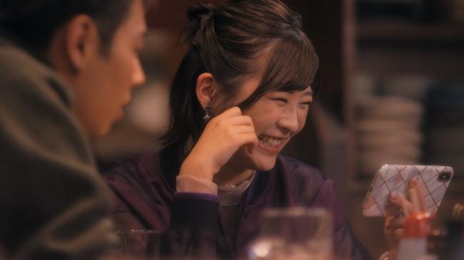 【TVer】新CMを公開!若手注目株の伊藤沙莉さんと戸塚純貴さんによるコミカルな掛け合いは必見!