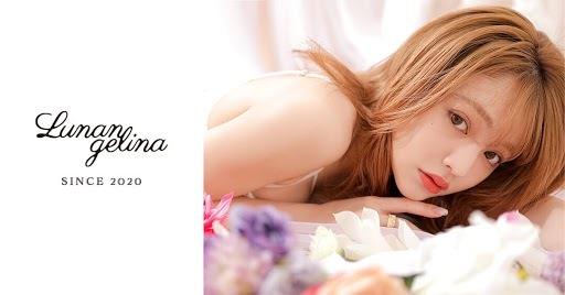 人気モデル、吉木千沙都(ちぃぽぽ)プロデュースブランド 「Lunangelina」がついに2020年10月20日(火) GRAND OPEN! ランジェリー選びがより一層楽しくなるトキメキをお届け