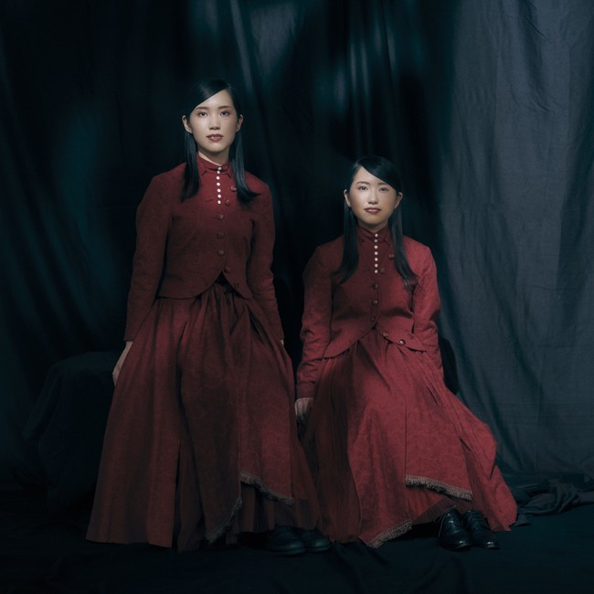 Kitri、3連続配信シングル最終章「赤い月」本日リリース!リリックビデオも公開!