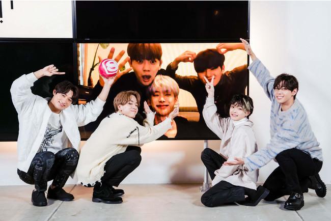 スペシャプラスでORβITデビュー記念特番をオンエア!韓国と日本をリモートで繋いだ7人全員初のテレビ収録は大白熱!絆が試されるゲーム企画やグループ結成から『OO』制作を辿る貴重なインタビューをお届け!