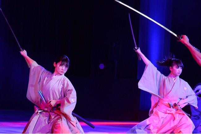 NMB48が伝統芸能「吟剣詩舞」とコラボレーション『吟と舞祭り』2020年11月1日(日)日本武道館から無観客無料生配信にて開催