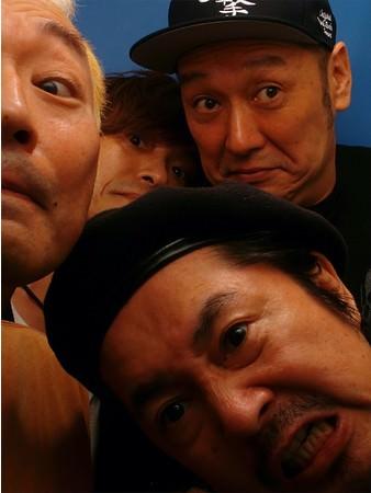 怒髪天、レコ発全国ツアー「ヘヴィ・メンタル・アティテュードツアー 2021  〜Mr.ジョーク参上〜」が決定!