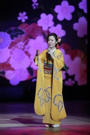 田川寿美、御園座での舞台を無事に完走!新曲「楓」もDAMカラオケランキングで2週連続1位獲得!!
