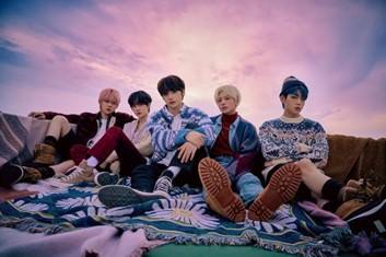 グローバルに活躍する韓国5人組TOMORROW X TOGETHER新曲「Force」、テレビ朝日系列アニメ『ワールドトリガー』2ndシーズン主題歌に決定!