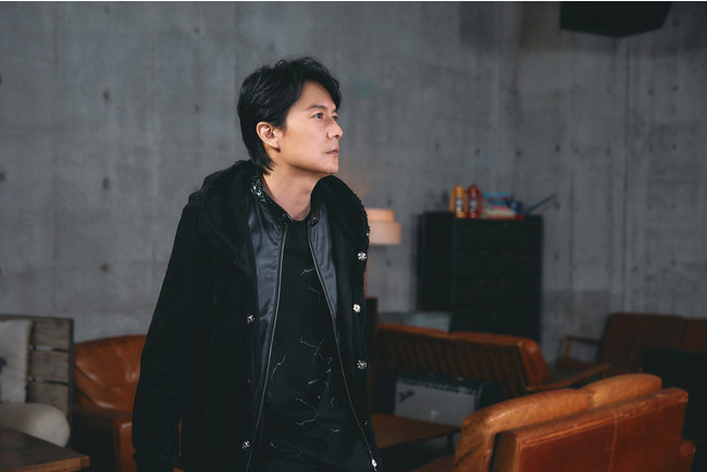 """福山雅治による新作『AKIRA』全曲解説をオンエア、それはまるで""""自分を救済する作業"""""""