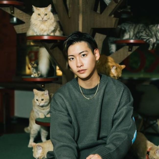 若手俳優の登竜門である大人気舞台のメインキャスト『山田健登』 TikTok 仕様の新曲配信リリース!