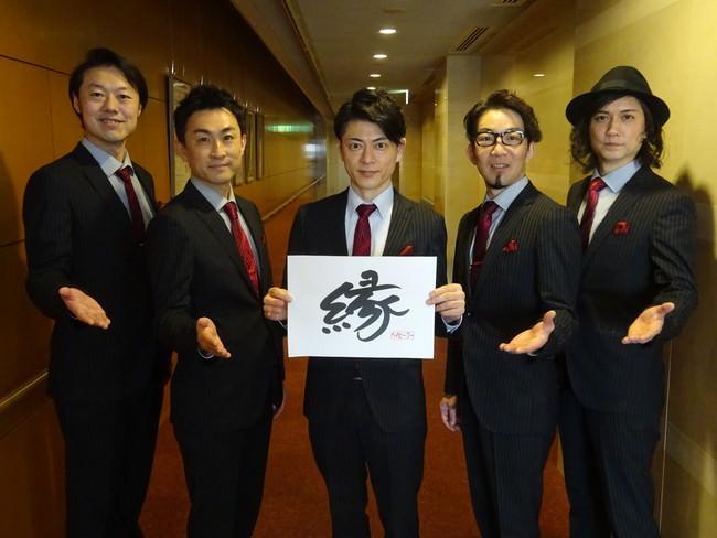 動画投稿連続300日を突破したベイビー・ブーが「今年の漢字」を発表!コロナ禍の一年を振り返る。