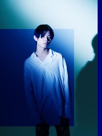 神山羊 新曲「色香水」が2021年1月スタートのTVアニメ「ホリミヤ」OPテーマに決定!
