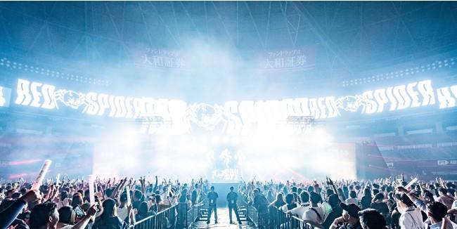 【福岡PayPayドーム】オールナイト音楽フェスMUSIC CIRCUS FUKUOKA partner with SoftBankHAWKS 2021年GW開催を決定。