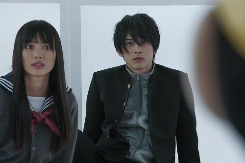 吉沢亮、内⽥理央、⼭⽥裕貴など人気俳優出演「トモダチゲーム」 ドラマ、映画で実写化した3部作をMONDO TVで放送!