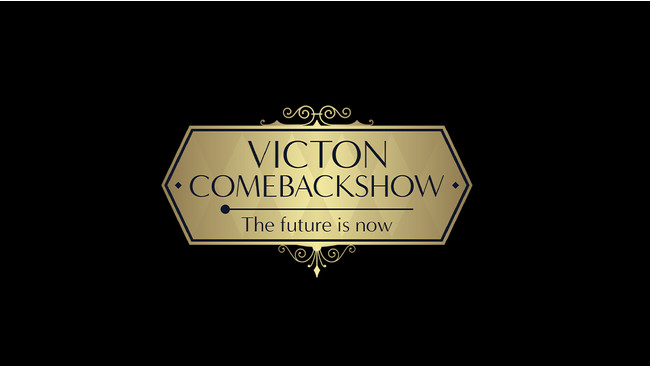 「VICTON COMEBACK SHOW  The future is now」Mnet Smartで 1月 11日 20時  日韓同時配信 !!