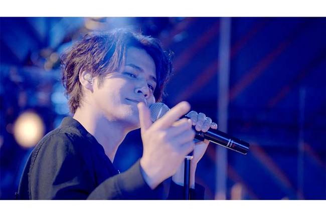 『宮野真守 STUDIO LIVE ~STREAMING!~独占インタビュー&舞台裏密着ドキュメント』自身初となるオンラインライブをスペシャル版でTBSチャンネル1にてテレビ初独占放送