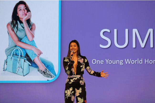 ONE YOUNG WORLDミュンヘン2021閉会式に参加するオール女性代表団のメンバーを発表