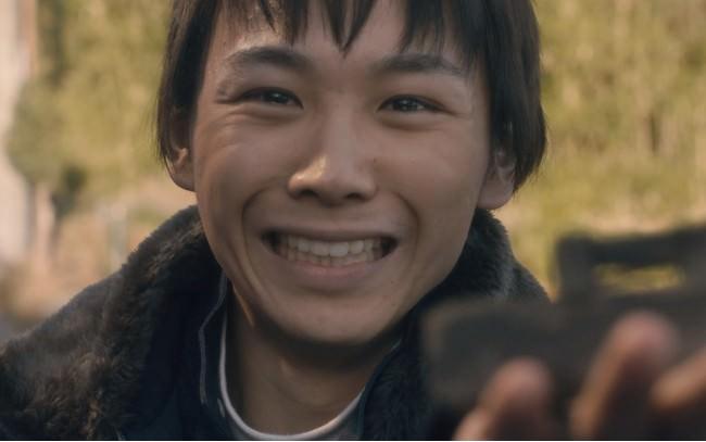 東日本大震災から10年東北を描いたショートフィルム『未来のカケラ /Pieces of the Future』で考えるこれまでとこれから当時小学生だった原作者へのインタビュー記事を公開