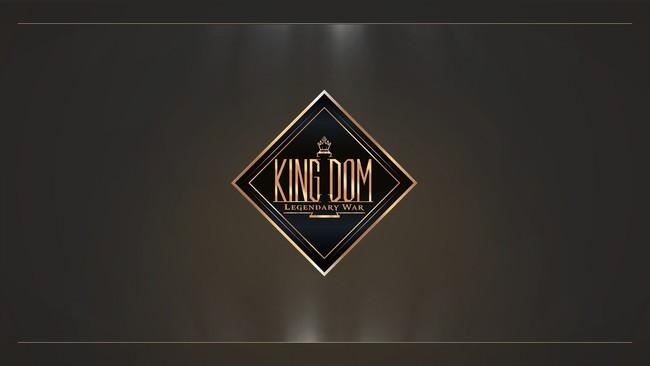 東方神起をMCに迎えてK-POP界を代表するボーイズグループ6組が王座をかけて激しいバトルを繰り広げる!「KINGDOM : LEGENDARY WAR」4月1日19:50より日韓同時放送決定!