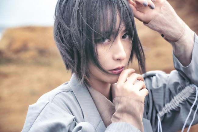 藍井エイル、新曲「鼓動」がTVアニメ「バック・アロウ」2ndクールOP曲に決定!