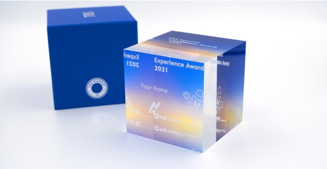「TBS BLUE BOX」