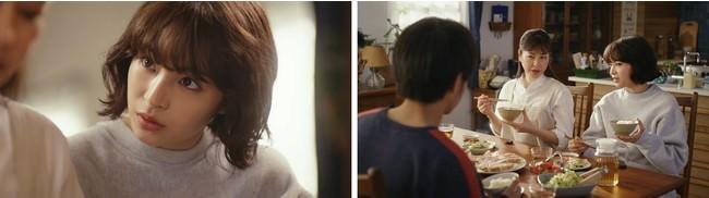 広瀬すずさん・堀内敬子さんがイメージキャラクターに就任!味の素冷凍食品「ギョーザ」新TVCM「いいんじゃない篇」2021年4月15日(木)より、全国で順次放送開始