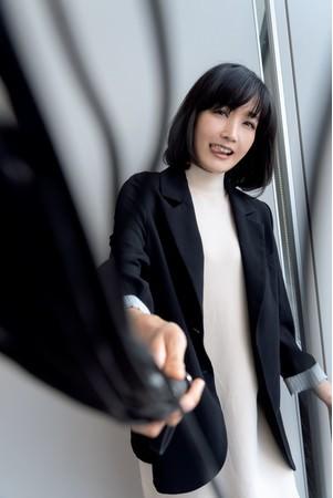 佐藤江梨子 (C)光文社/週刊『FLASH』 写真◎福田ヨシツグ