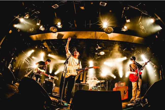 「スペースシャワー列伝 JAPAN TOUR 2020 ~仕切直始の宴~」KOTORI、Suspended 4th、ズーカラデル、ハンブレッダーズが名古屋で悲願の1年越しの再競演!