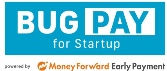 FIREBUGとマネーフォワードケッサイが業務提携 マーケティングのための資金調達を支援する「BUG PAY」提供開始
