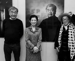 写真家ベンジャミン・リー展「The UNIVERSE of an IMAGINATION」6月15日から東京・青山で開催