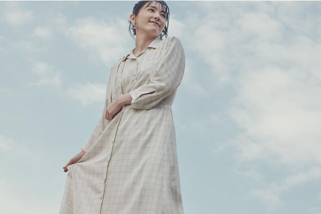 H&Mの2021GWキャンペーン・アンバサダーに新垣結衣さんが決定!