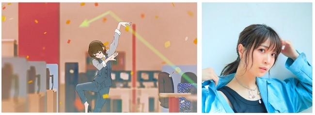 ナカバヤシ × May'n のコラボが実現!ミュージックビデオプロジェクト「未来ノート」フルVer. 4月28日(水)20:00解禁