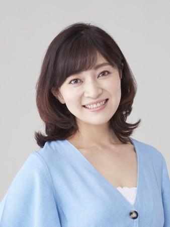 本名陽子(美墨なぎさ/キュアブラック役)