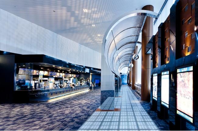 サブスクメニューにミッドランドスクエア シネマの映画鑑賞チケットが初登場!映画館もサブスクで楽しむ時代に。