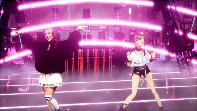 Kizuna AI バーチャルUSツアーNY公演ライブレポ!ゲストにMoe Shop、Alaina Castilloを迎え、「Moment Tokyo x REZ&」演出でお送りした新感覚ライブ!