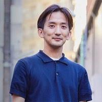 原田亮氏(株式会社ラダ・プロダクション代表取締役)