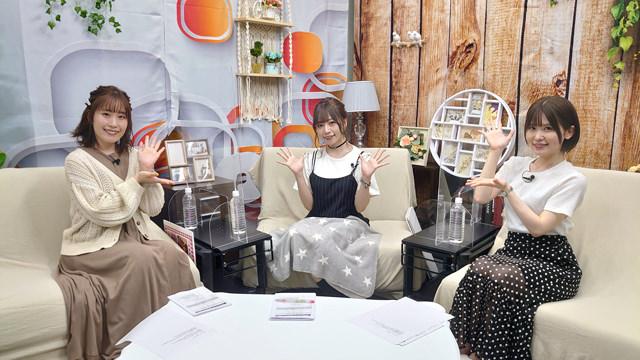 『声優 縁かうんと』#3ゲスト田辺留依、人と話すのが楽しいと思えるようになったのは「浪川大輔さんのおかげ」