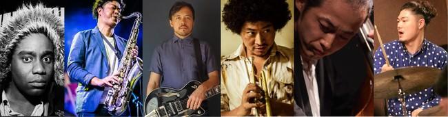 Akira Ishiguro NY-Japan Group featuring 黒田卓也
