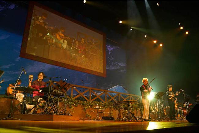 「ゆるキャン△音楽祭2021」