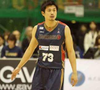 久山智志選手