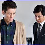 「IQ246」第2話感想!?織田裕二の演技がキモかっこいい?子役の女の子の名前は?