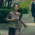 黒革の手帖7話で武井咲が着たワンピースのブランドをチェック!