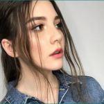 ブラダジュバ(ロシア人モデル)の動画は?上海のファッションショーの様子も