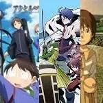 vr anime