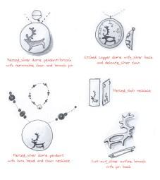 Sami_reindeer sketches