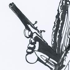 detail gun