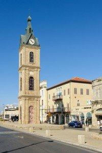 Jaffa-Uhrturm